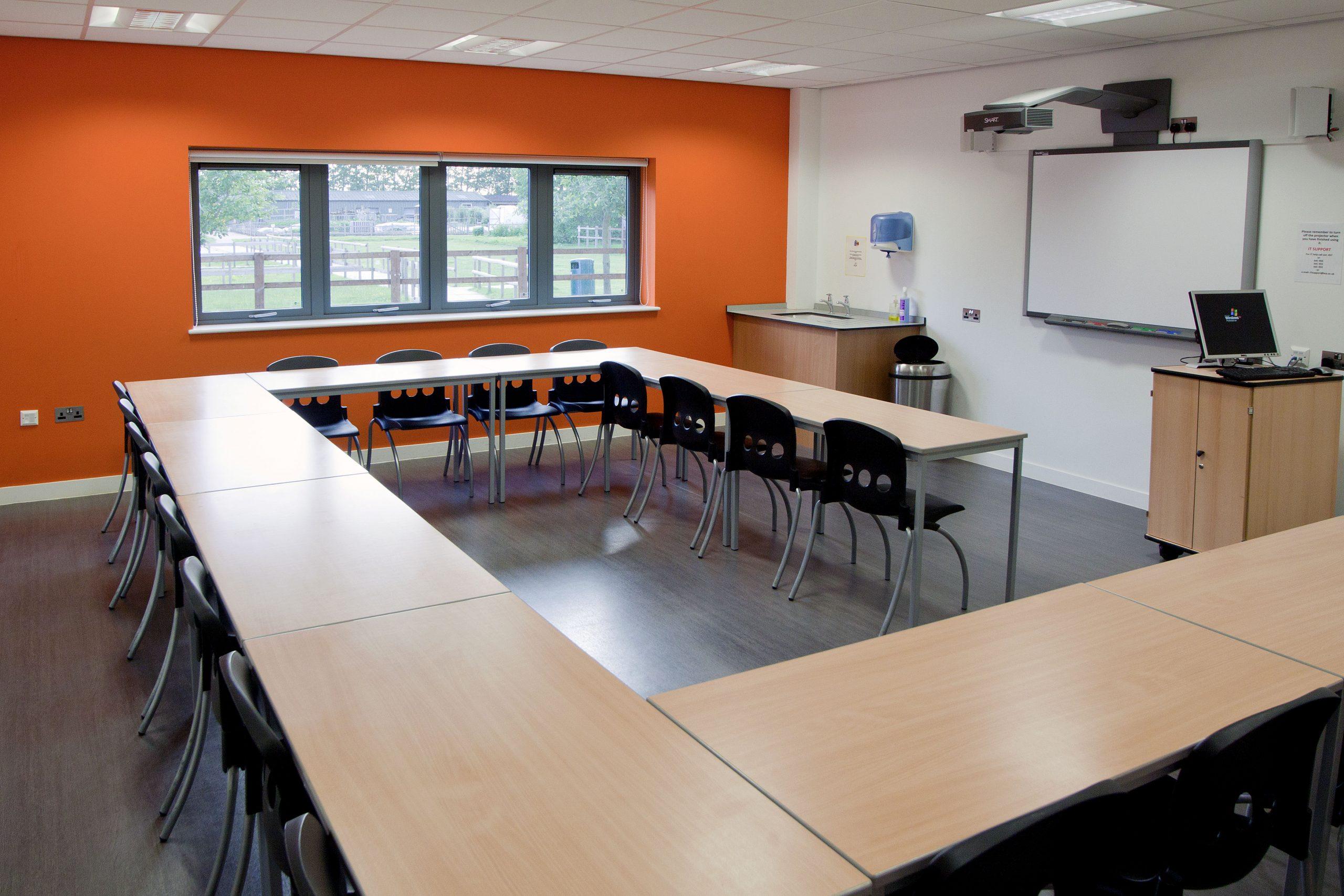 BCA - Classrooms (1)