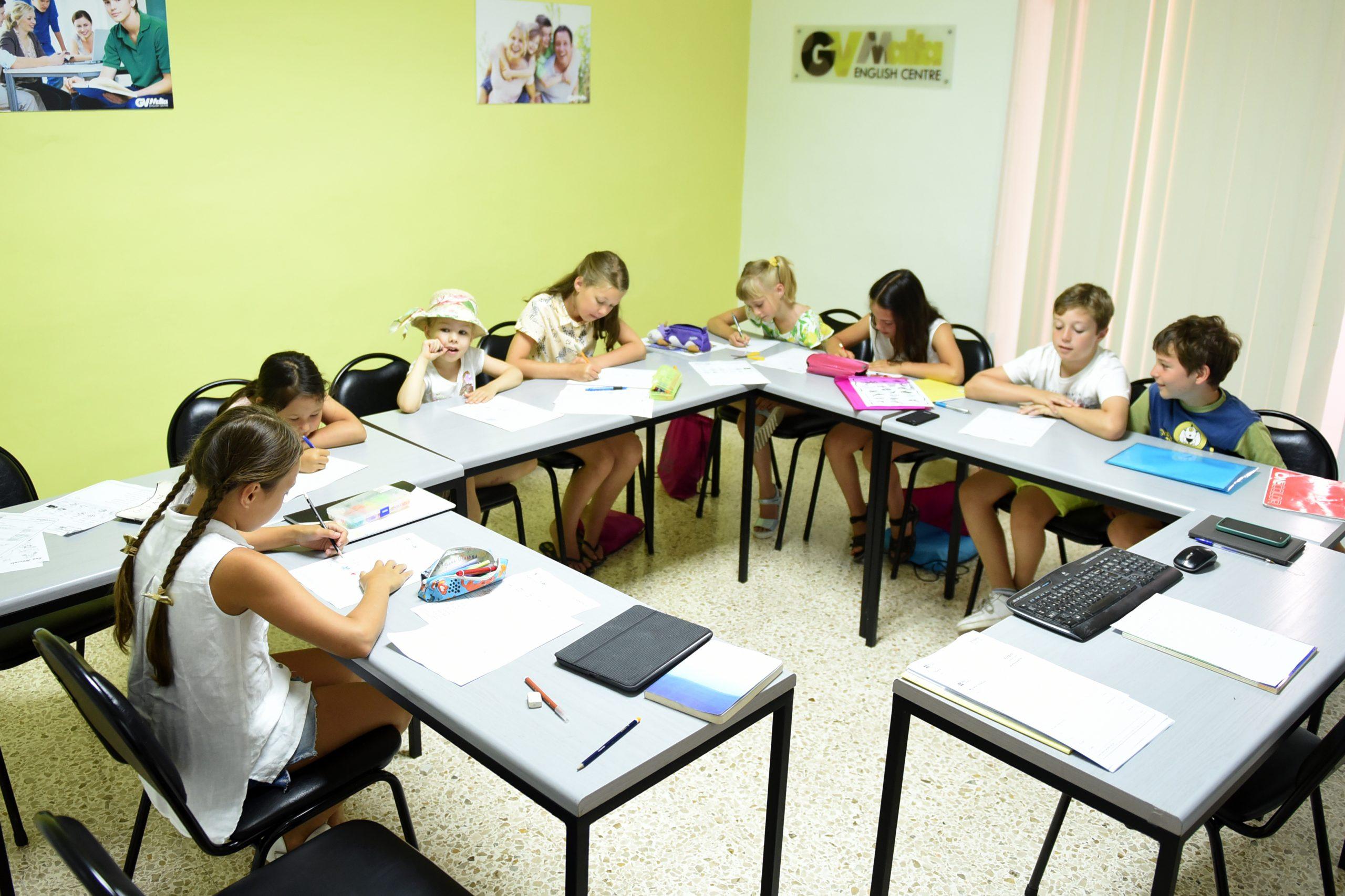 GV - Classes YLC (1)